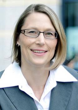 Dr. med. Antje Spens, Fachärztin für Endokrinologie / Diabetologie